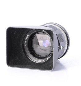 Konica 35mm f/2.8 lens *