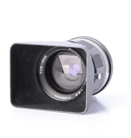 Konica 35mm f/2.8 Prime Lens *