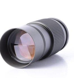 Konica Konica AR 200mm F4 AE lens *