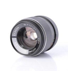 Pro Auto 35mm f2.8 prime lens *
