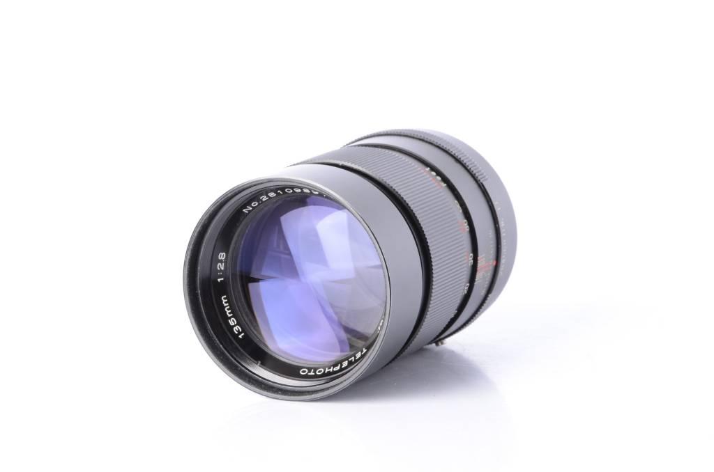 Vivitar Vivitar 135mm F2.8 SN:28109891