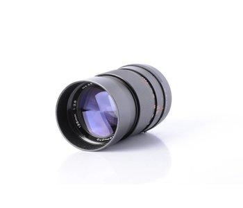 Vivitar 135mm f/2.8 telephoto prime lens *
