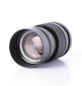 Konica Konica 135mm f/3.5 telephoto Prime Lens *