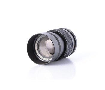 Konica 135mm f/3.5 telephoto Prime Lens *