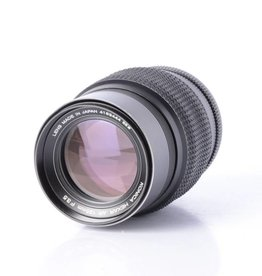 Konica Konica 135mm f/2.8 telephoto prime lens *