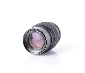 Konica 135mm f/2.8 Lens *