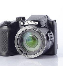 Nikon Nikon B500 SN: 30052093