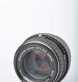 Pentax Pentax 50mm f/1.4 SMC M