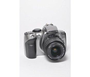Canon Digital Rebel w/18-55mm kit