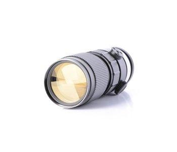 Konica Hex 80-200mm f/3.5 Hexanon Zoom Lens *