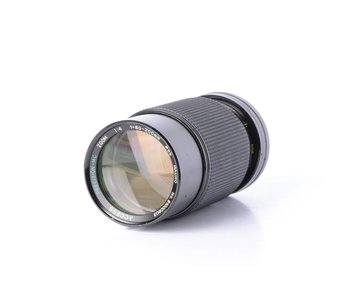 Access 80-200mm f/4 Zoom Telephoto Lens *