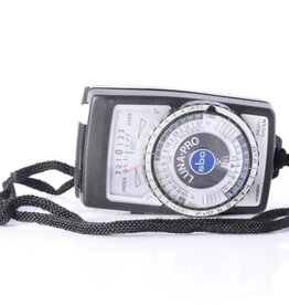 Gossen Gossen Luna Pro SBC Light Meter *
