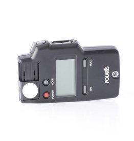 Polaris Flash Meter with case *