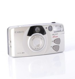 Canon Canon Sure Shot 85 Zoom point and shoot *