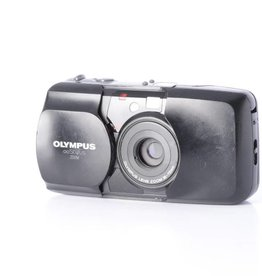 Olympus Olympus Stylus Zoom point and shoot camera *