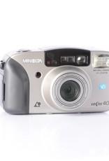 Minolta Vectis 40 APS Film Point and Shoot