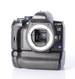 Olympus E-620 w/ 14-42mm & 40-150mm *