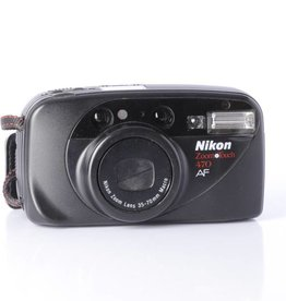 Nikon Nikon Zoom Touch 470 AF point and shoot *