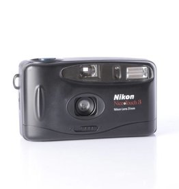 Nikon Nikon Nice Touch 3 point and shoot film camera *