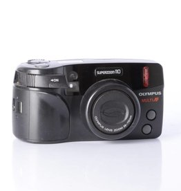 Olympus Olympus SuperZoom 110 point and shoot *