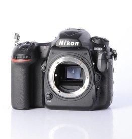 Nikon Nikon D500 Digital Camera *