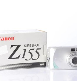 Canon Canon Z115 Sure Shot Point and Shoot Camera *