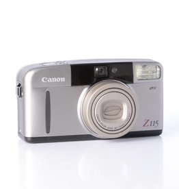Canon Canon Z115 Point and Shoot Camera *