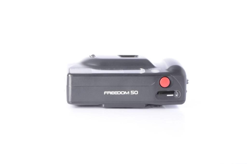 Minolta Minolta Freedom Zoom 50
