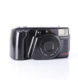 Olympus Olympus Infinity zoom 230 point and shoot film camera *