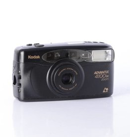Kodak Kodak Advantix 4100ix 35mm point and shoot camera *