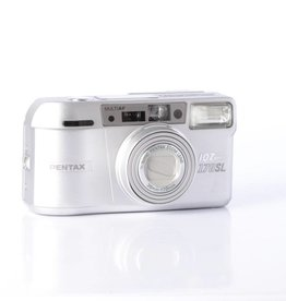 Pentax Pentax IQZoom 170SL Point and Shoot Film Camera *