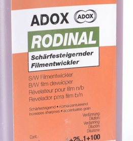 Adox Adox Adonal 500ML Rodinal Film Developer
