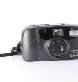 Pentax Pentax IQZoom 80 E Point and Shoot Film Camera *