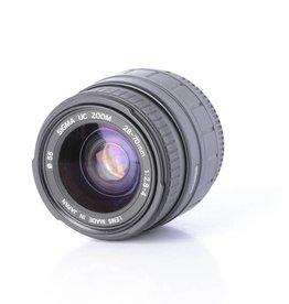 Sigma UC Zoom 28-70mm f/2.8-4 Lens *