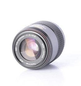 Tokina AF 70-210mm f/4-5.6 Telephoto Autofocus Lens  for film cameras *
