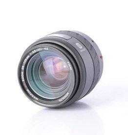 Minolta Minolta 35-105mm f/3.5-4.5 Zoom Lens *