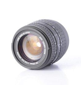 Sigma 28-135mm f/3.8-5.6 Telephoto Macro Lens *