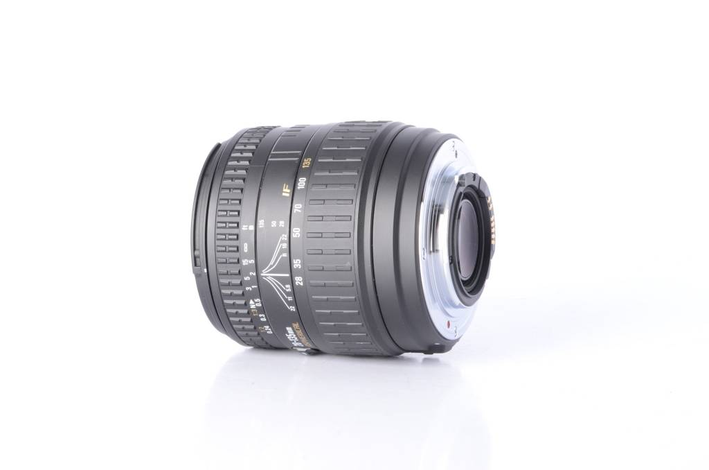 Sigma 28-135mm SN: 1014449