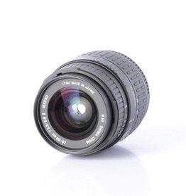 Sigma Sigma 28-80mm f/3.5-5.6 Macro Zoom Lens *