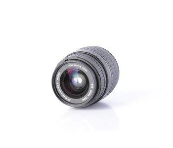 Sigma 28-80mm f/3.5-5.6 Macro Zoom Lens *