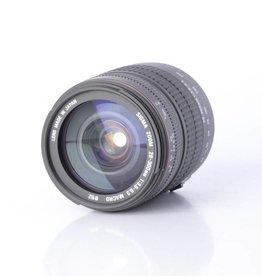 Sigma 28-300mm f/3.5-6.3 Telephoto Macro Lens *