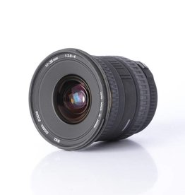 Sigma 17-35mm f/2.8-4 Wide Angle Zoom Lens *