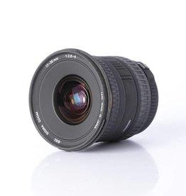 Sigma Sigma 17-35mm f/2.8-4 Wide Angle Zoom Lens *