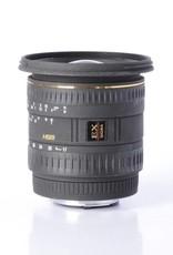 Sigma Sigma 17-35mm SN: 1026758