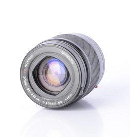 Minolta Minolta Maxxum 80-200mm f/4.5-5.6 AF Zoom Lens *