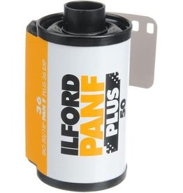 Ilford Ilford PAN F Plus 50 ASA Film 36 Exposure Film *