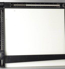 "Royal Darkroom Print Easel 11x14"" 2 Blade"