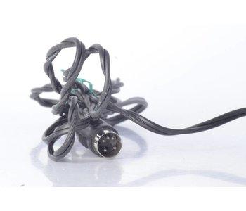 Quantum QB-40 QB40 AC adapter