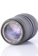 Quantaray 100-300mm sn:1235676