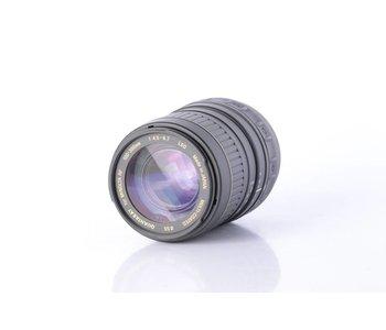 Quantaray 100-300mm f/4.5-6.7 autofocus lens *